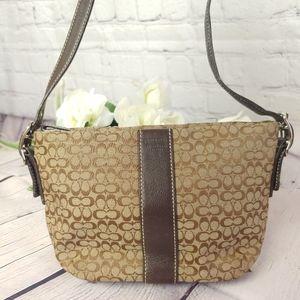 COPY - Coach Mini Purse w/Dustcover Bag
